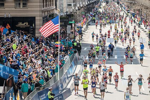 马拉松在山东越来越火,你知道办一场到底多赚钱吗?