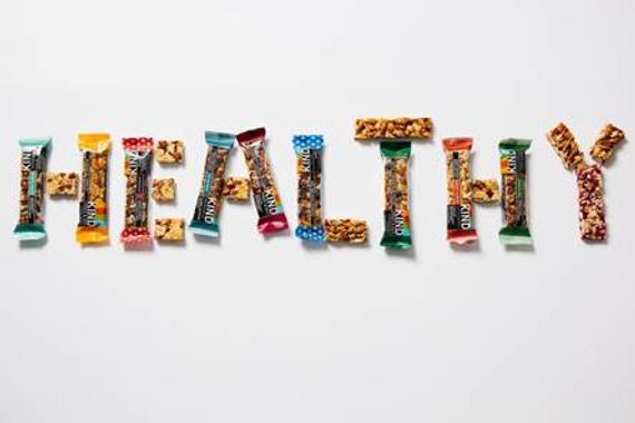 """能量棒总是""""健康的""""?"""