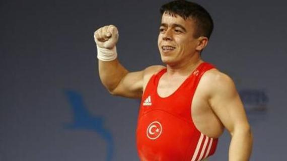 穆特鲁获得过三枚奥运会金牌