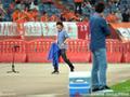 郭奋飞:曼诺玩手段阻击对手