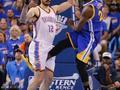 NBA高管详解格林不禁赛 他与琼斯动作性质不同
