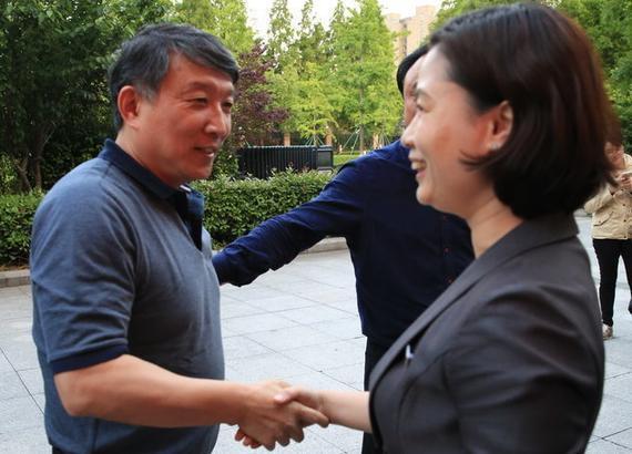 男篮主帅宫鲁鸣认为周琦延迟归队对球队影响不大