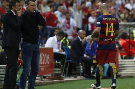 马斯切拉诺否定曾经签约尤文