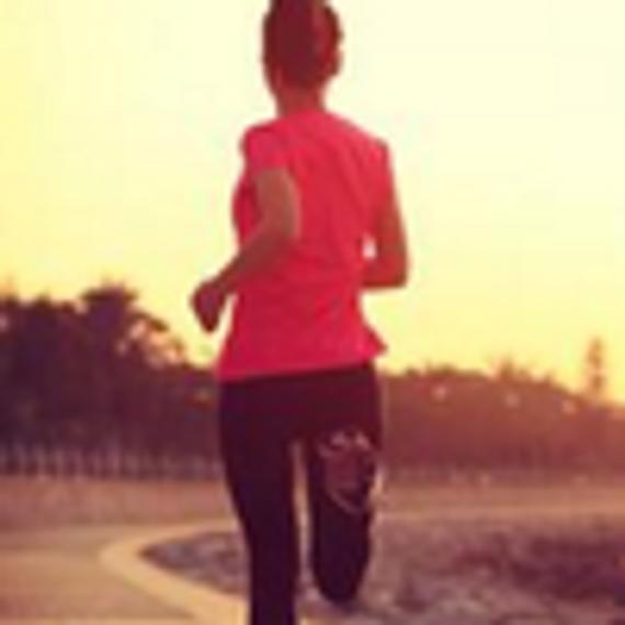 绝对不能错过!跑步应当学会的三大呼吸技巧