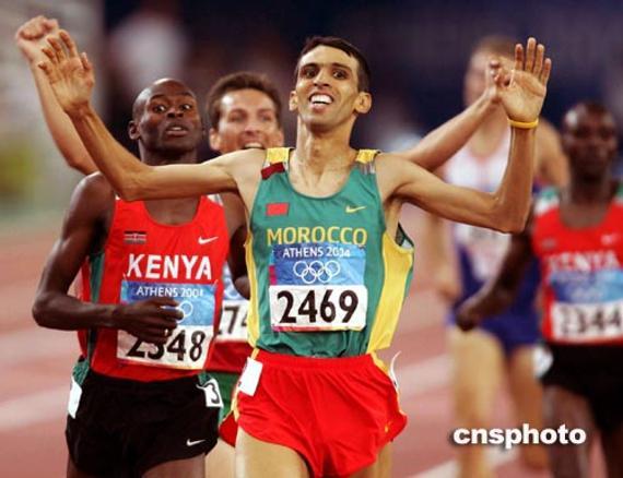 奎罗伊30岁拿到两枚奥运会金牌