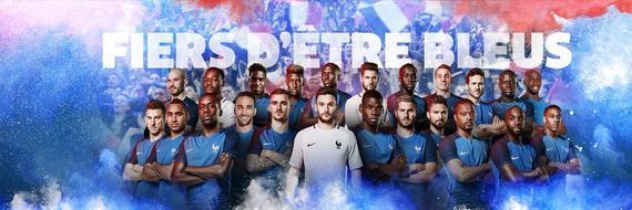 法国队公布球衣号码