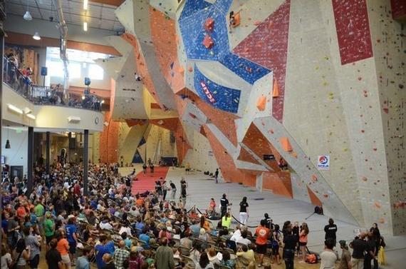 国际奥委会支持竞技攀岩等五大项进入2020东京奥运会。