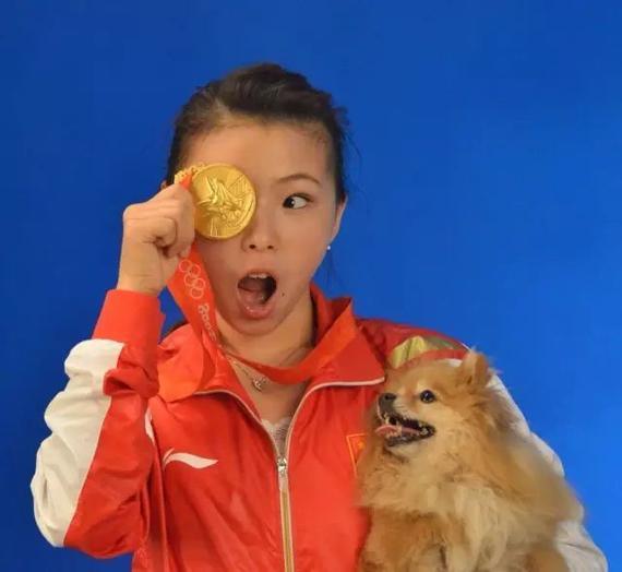 明星跑者何可欣撰文长马:这次我是超级英雄的粉丝。