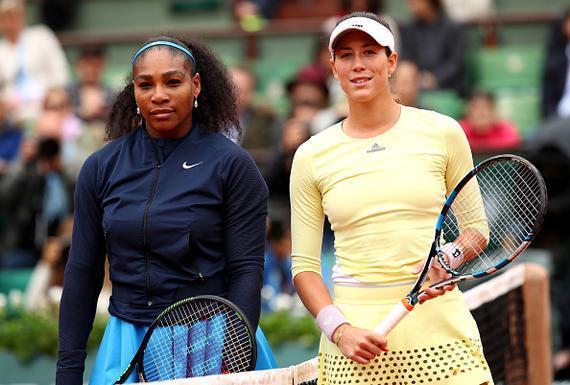 法网女单决赛