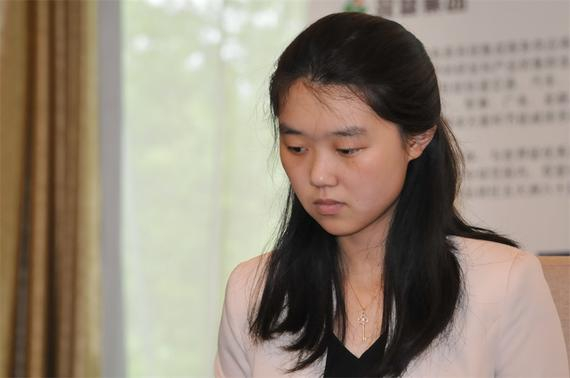 中国棋手王晨星