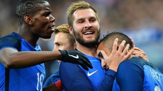 法国将以什么阵容冲击冠军