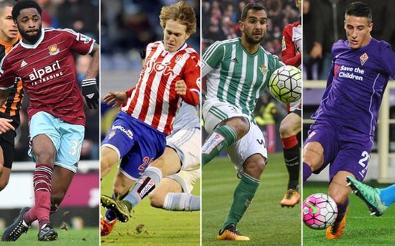 西班牙媒体对巴萨四名租借球员的表现进行了解读
