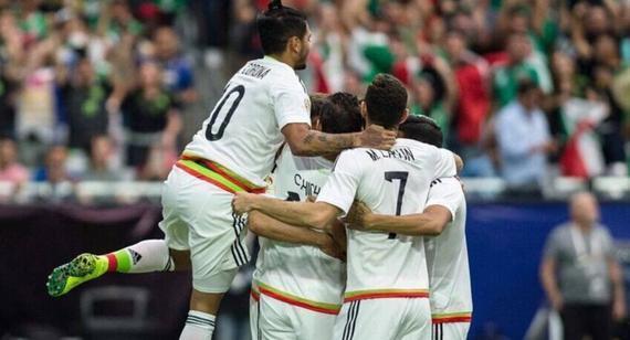 墨西哥3-1力克乌拉圭