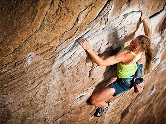 本文企图对攀岩静止中女静止员的。剖解,心理特色停止剖析