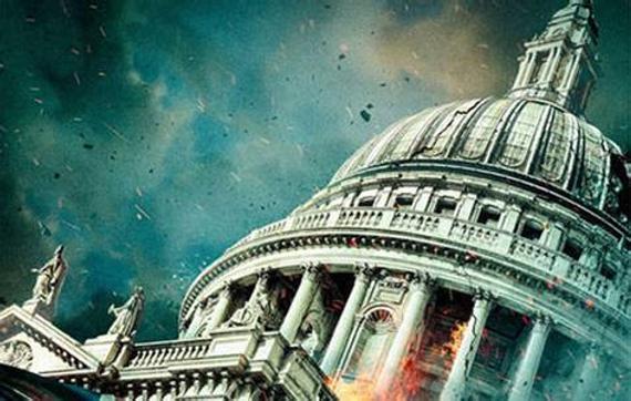 伦敦陷落要成真了?
