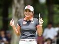 狂欢!25个国家400家球场 普天同庆女子高尔夫节