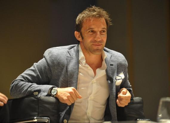 皮耶罗谈意大利队以及欧洲杯夺冠热门