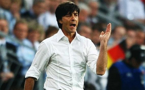 勒夫对欧洲杯首战充满信心