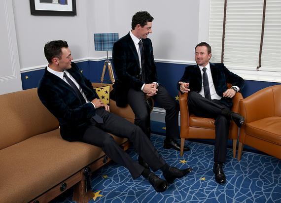 凯梅尔、小麦和大麦坐拥近六年半数的美国公开赛奖杯