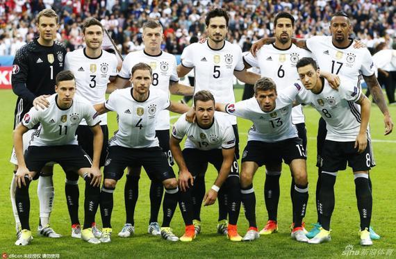 德国媒体对球队表现并不满意