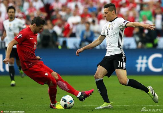 《图片报》点出了德国队的6大问题