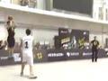 黄金联赛天津站-哎呦不错晋级