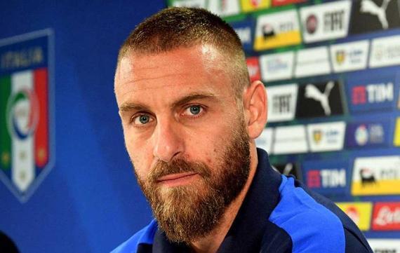 德罗西:意大利没巨星,但我们有最好的防线
