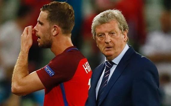 霍奇森:英格兰淘汰赛不惧任何对手