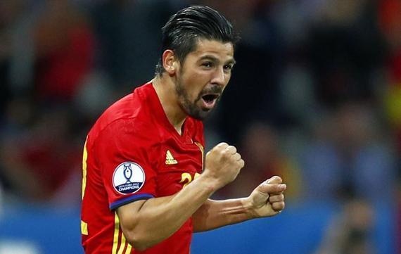 诺利托在本届欧洲杯表现出色