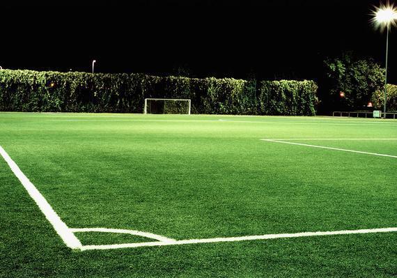 加快发展足球运动