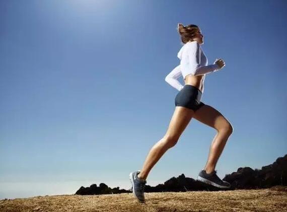 还有什么比美更重要!八技巧教你拍出跑步大片