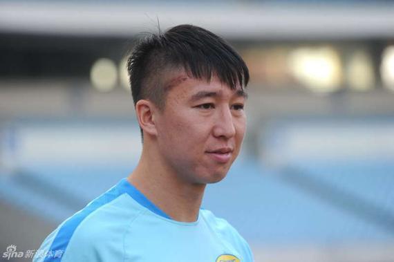 作者观点:整个中国足球左后卫都愁人