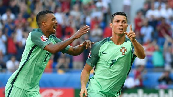 葡萄牙要为C罗提供更多支持