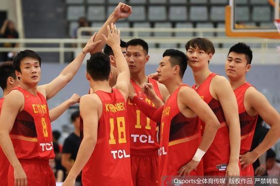 中国男篮这10年的主帅