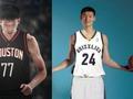 NBA中国总裁祝贺周琦王哲林中选:祝他们成功