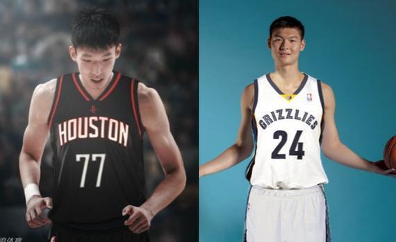 又有两位中国球员被NBA选中