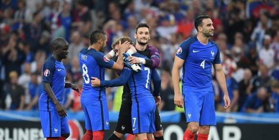 想完整的看个欧洲杯,真心不容易啊