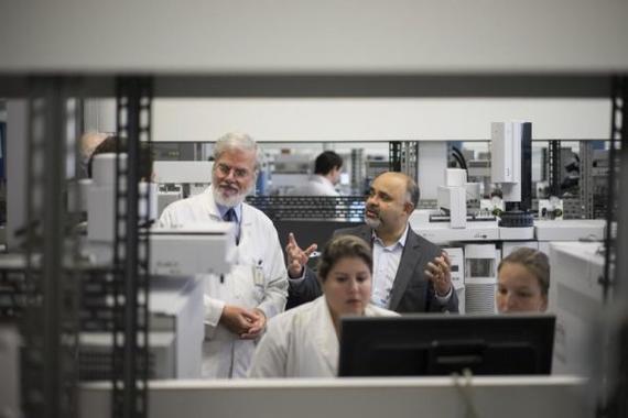 里约反兴奋剂实验室被暂停资格