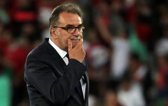克罗地亚主帅表示葡萄牙将是夺冠热门