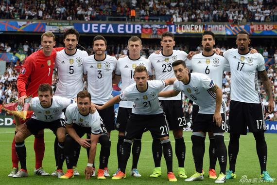 德国队的首发该当不会变迁