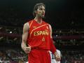 西班牙男篮奥运初步名单公布