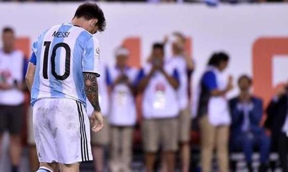 阿根廷全国上下极力挽留梅西