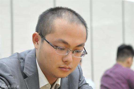百灵杯32强战唐韦星能否击败朴廷桓?
