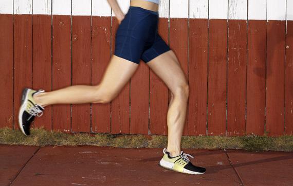 跑者膝盖比非跑者更安康?