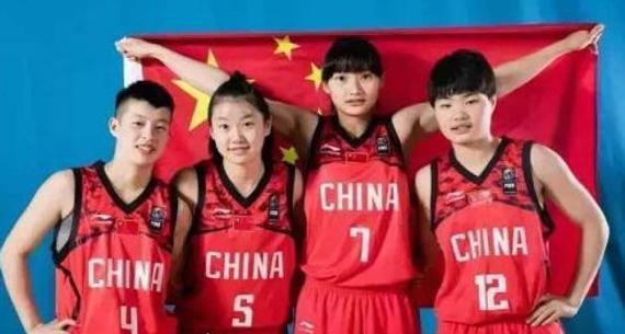中国国青女篮将争夺本次世青赛铜牌