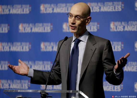 NBA官方今日宣布了下赛季的工资帽等