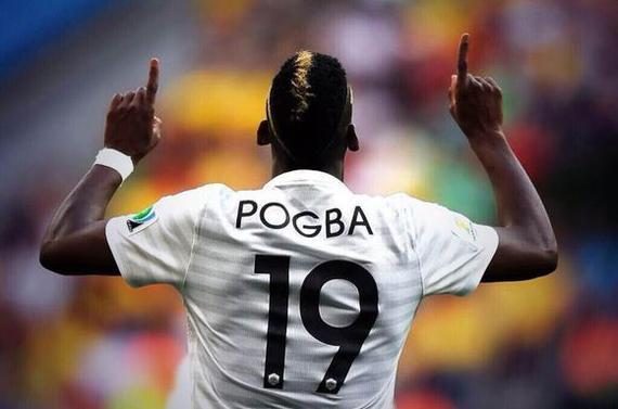 博格巴需要证明自己的价值