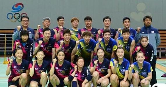 韩奥运代表团成立选手208人 目标10金排名进前十
