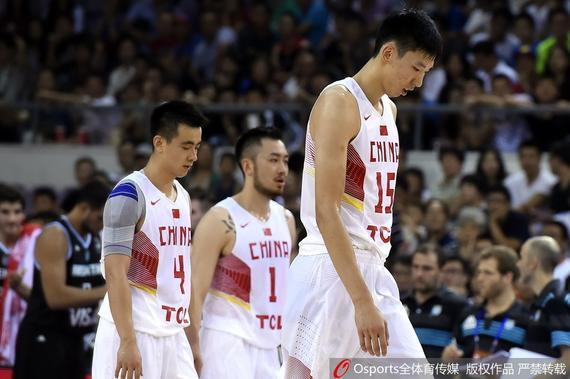 男篮奥运仅两对手有获胜可能?
