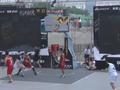 黄金联赛总决赛-华侨大学险胜